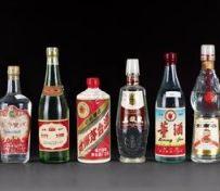 上海老白酒回收 老洋酒回收