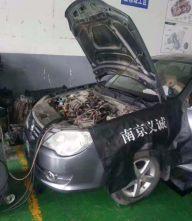 南京汽车变速器维修