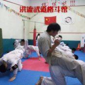 杭州散打训练