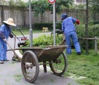 杭州工程开荒保洁