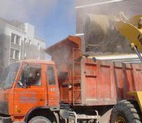 天津运输工程垃圾运输建筑垃圾