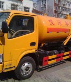 南京市政管道清淤南京化粪池清理南京隔油池清理