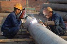 上海焊工证培训|上海浦东焊工证培训