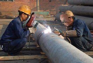 上海焊工证培训|上海浦东焊工证培训|