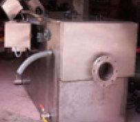 隔油器、油水分离器、油污强排