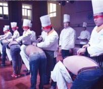 保定厨师学校全科班,保定学厨