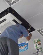 美的空调售后维修