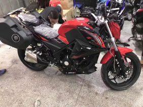 摩托车分期0首付