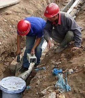 汉阳区 管道疏通 管道维修改建