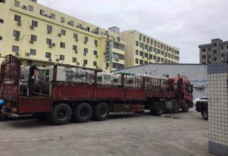 常熟物流至全国各地整车零担货物运输