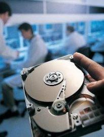 银川硬盘数据恢复