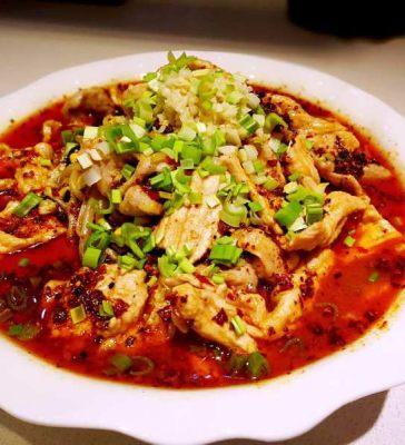 北京家常菜培训