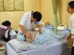 哈尔滨-刘益善-冯天有新医正骨手法治疗颈腰痛及脊柱