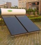 长春太阳能热水器售后维修-太阳能不出热水问题分析