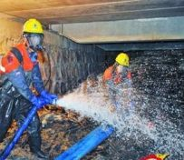 杭州余杭区化粪池清理