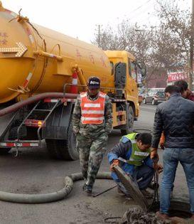 南京清理化粪池 南京清理隔油池 南京污水池清淤 南京泥浆运输