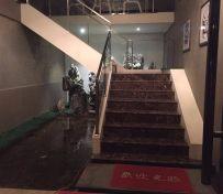 上海厂房装修公司办公楼装修公