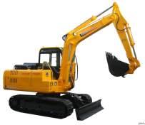 挖掘机租赁企业该如何经营