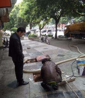 惠州抽粪、化粪池清理、隔油池清理、高压清洗