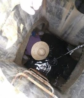 鼓楼疏通下水道清理化粪池隔油池清理及抽粪