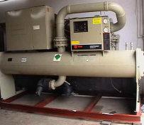 成都中央空调主机回收|成都中