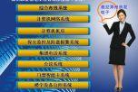 郑州监控施工队 海康 大华 500W像素高清摄像机
