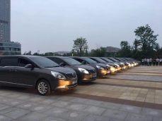 杭州汽车租赁公司