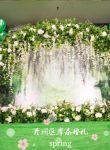 开州区摩朵婚礼 森系系列
