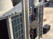格力中央空调 维修