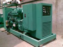 合肥发电机出租4