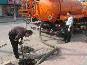 南京桥林清理化粪池浦口环卫抽粪公司