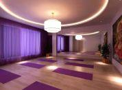 西安瑜伽馆这样的设计装修会人气爆增!