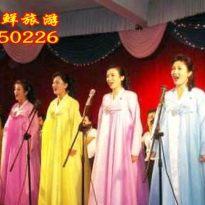 朝鲜之旅记录我和朝鲜女导游愉快的聊天经历
