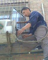 北京空调维修加氟
