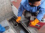 管道疏通如何确保施工人员的安全