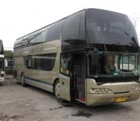 温州市旅游车出租 商务车包车