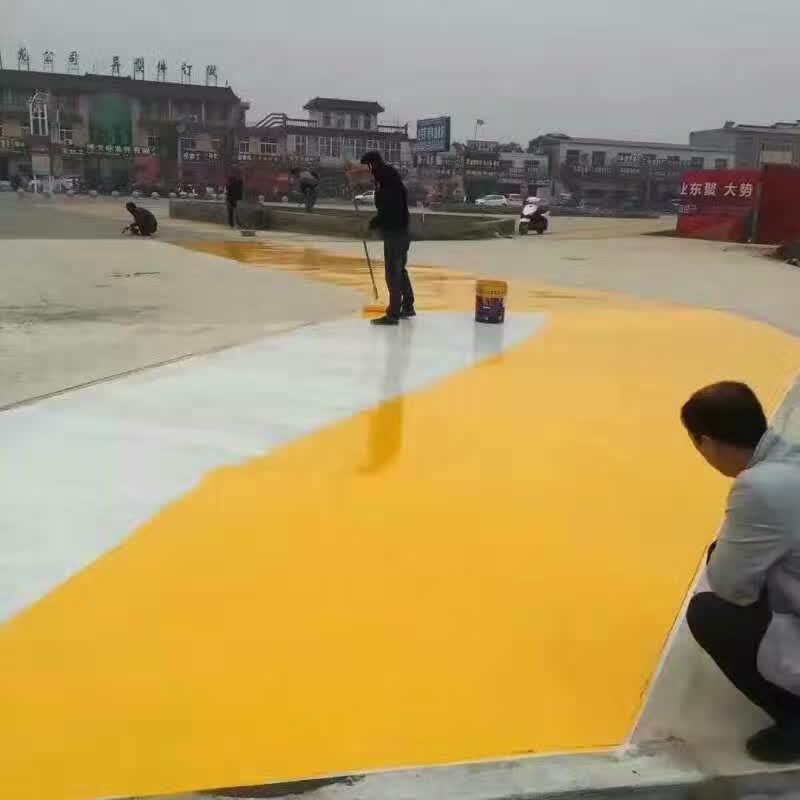 鄂州市环氧地坪漆施工单位