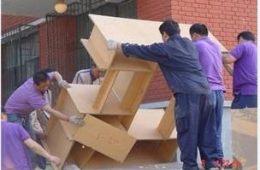 搬家時應注意什么-和平搬家公司