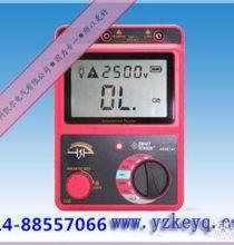 KE907B型2500V数字兆欧表