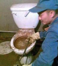 黄岛下水管道疏通 马桶疏通化粪池清理 马桶维修