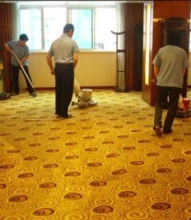 大渡口洗地毯 周边办公室地毯清洗 大渡口保洁