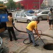 南京市政管道疏通