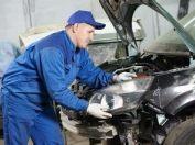 汽车维修证