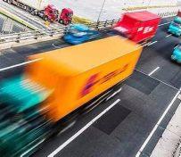 国际货物运输方式及优缺点