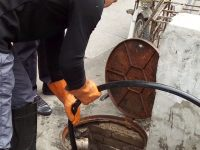 城市地下排水管道CCTV检测的方法及评估手段