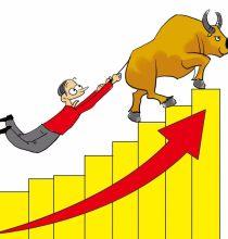 股指股票配资教你如何看大盘?