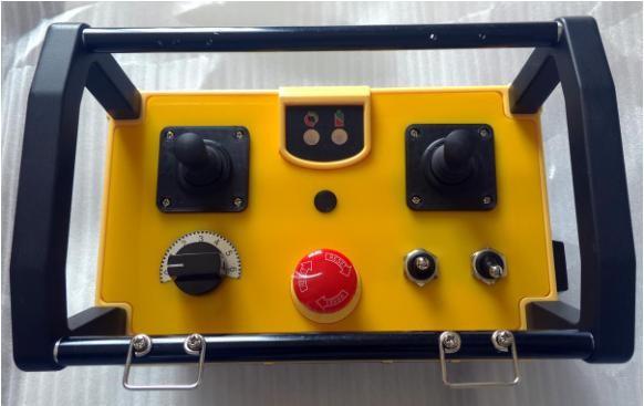 AGV小车遥控器