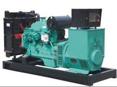 广州发电机回收