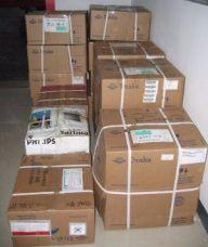 白云区仓储配送服务 从琦物流您放心的物流公司