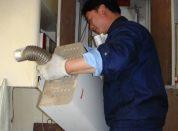 平顶山热水器安装维修